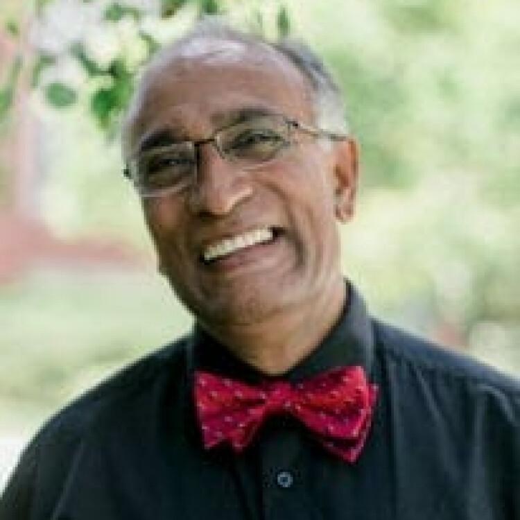 Pastor Boaz Johnson